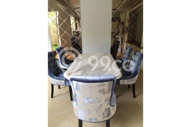 Dijual Rumah Minimalis di Citra 2, Jakarta Barat 9550182