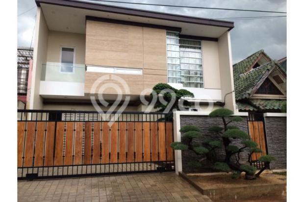 Dijual Rumah Minimalis di Citra 2, Jakarta Barat 9550187