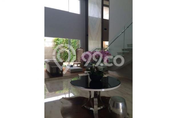 Dijual Rumah Minimalis di Citra 2, Jakarta Barat 9550193