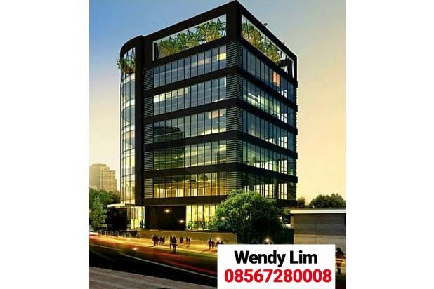 Rp56mily Gedung Bertingkat Dijual