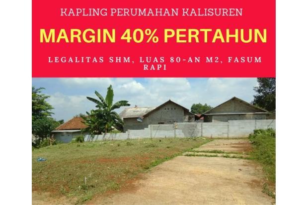 Rp106jt Tanah Dijual