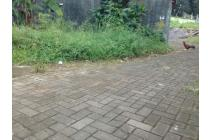 Jual Tanah di Semarang sebelah Persis Kampus UNNES Semarang SHM datar rata