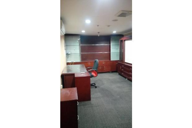 Rp1,25mily Ruang Kantor Dijual