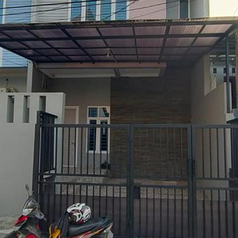 Rumah di Sukapura Komplek Bea Cukai dekat Kelapa Gading