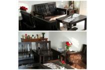 Rumah Dijual Di BLK Residence Cianjur, View Pegunungan dan Sawah, Asri