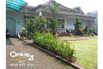 Dijual Rumah Lokasi Strategis di Kota Bogor