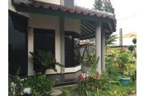 Villa bagus di kompleks Cemara Villa Estate Selecta Batu