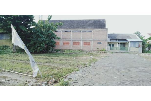 Rp540jt Rumah Dijual