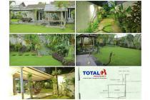 Dijual Tanah bonus Rumah 2,5 are di Gatsu Barat, Muding