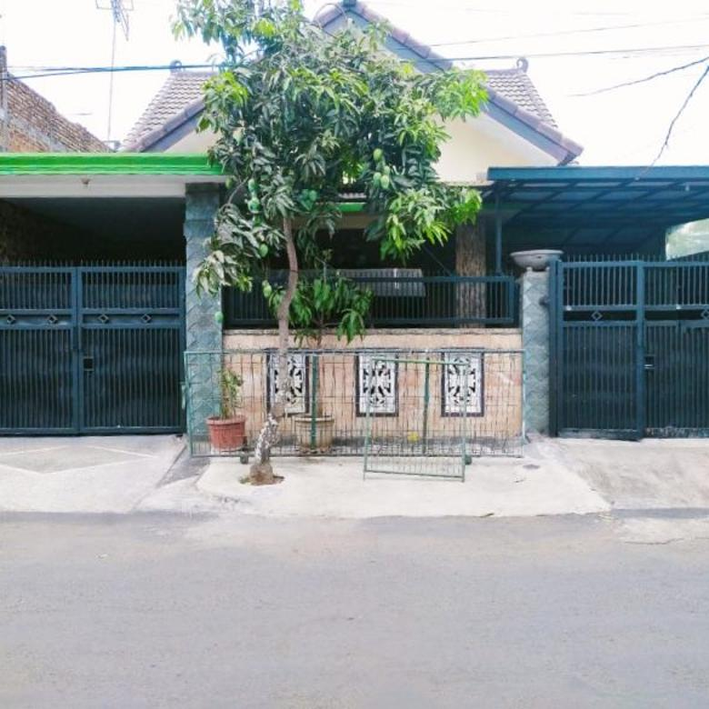 Rumah Siap Huni Di Zona Neighborhood