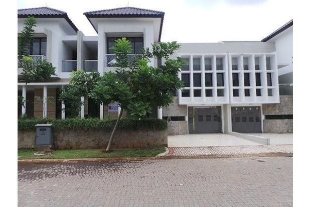 Bintaro Rumah Baru, Apik, 2Lt 4KT 3KM, Kluster Kebayoran Symphony, Sektor 7 7340586