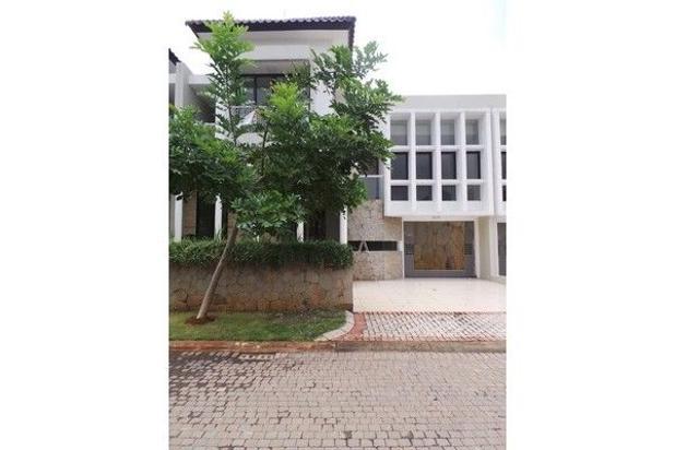 Bintaro Rumah Baru, Apik, 2Lt 4KT 3KM, Kluster Kebayoran Symphony, Sektor 7 7340589