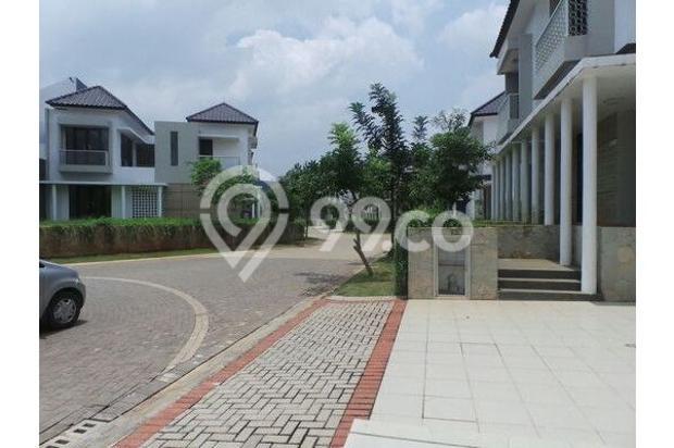 Bintaro Rumah Baru, Apik, 2Lt 4KT 3KM, Kluster Kebayoran Symphony, Sektor 7 7340596