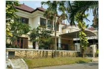 Rumah 2lantai mewah terawat di Darmo Hill, Surabaya