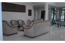 Rumah kondisi masih standard di Bukit Cinere Indah