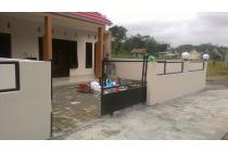 Rumah Minimalis Di Umbulmartani, Strategis Jl Kaliurang Km 13