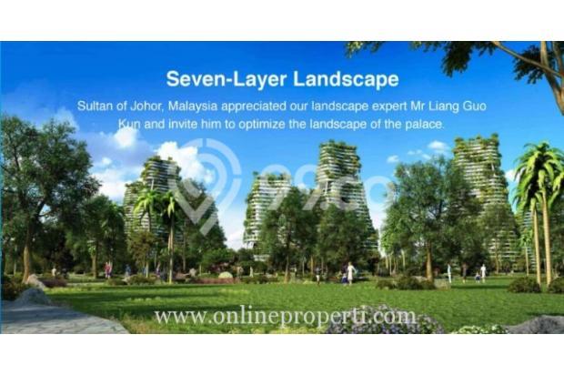Apartemen Sky House BSD+, Investasi Terbaik di BSD City Md638 18118898