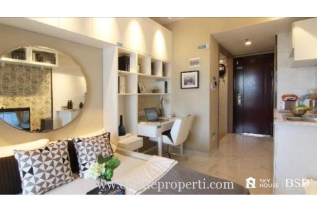 Apartemen Sky House BSD+, Investasi Terbaik di BSD City Md638 18118901
