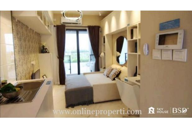Apartemen Sky House BSD+, Investasi Terbaik di BSD City Md638 18118900