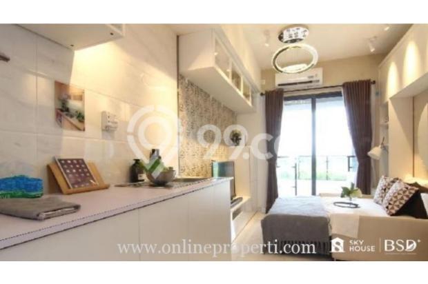 Apartemen Sky House BSD+, Investasi Terbaik di BSD City Md638 18118902