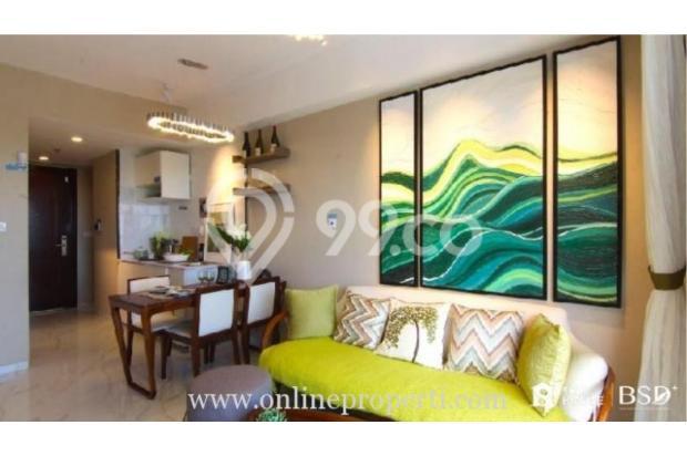 Apartemen Sky House BSD+, Investasi Terbaik di BSD City Md638 18118904