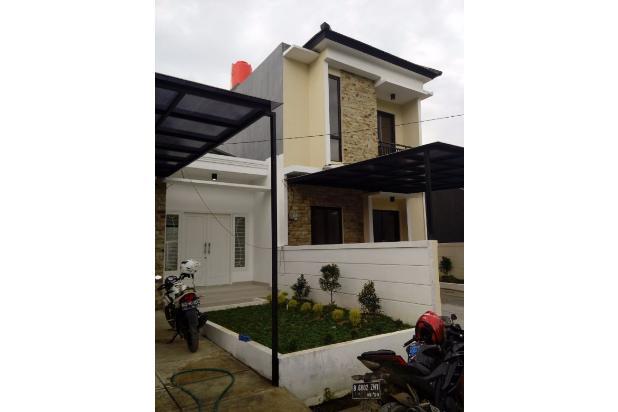 rumah mewwah 2 lantai  tanpa dp gratis semua biaya 13568438