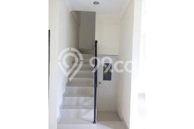 rumah mewwah 2 lantai  tanpa dp gratis semua biaya 13568468