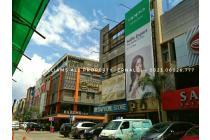 Ruko di Palembang Square Mall ( PS Mall )