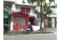 Dijual Rumah Strategis di Bandung Utara