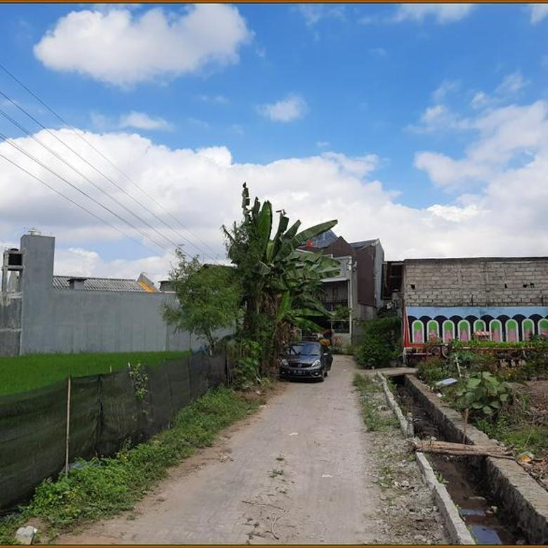 Beli Tanah Untuk Kost di Jalan Kaliurang KM 7 Dekat Kampus UGM