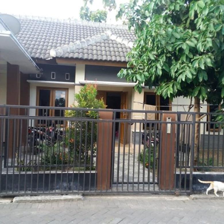 Rumah Di Jual Dalam Perumahan Di Banguntapan Selatan Giwangan