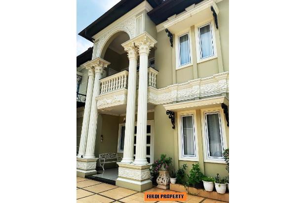 Rp6,48mily Rumah Dijual
