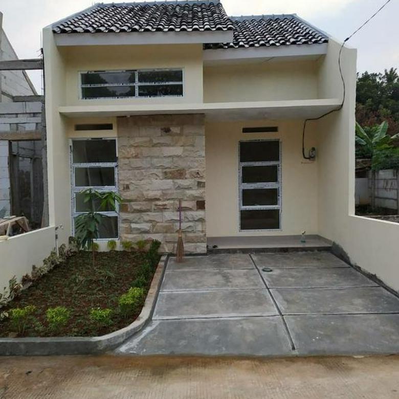 Rumah siap huni dekat puri gading Jatiwarna