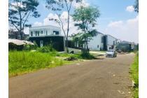 Tanah RESOR DAGO PAKAR Sayap Cigadung Barat Bandung