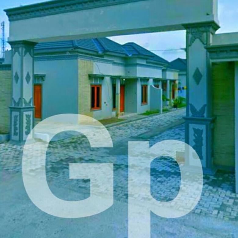 Dijual Rumah Gumpang Kartasura Jawatengah
