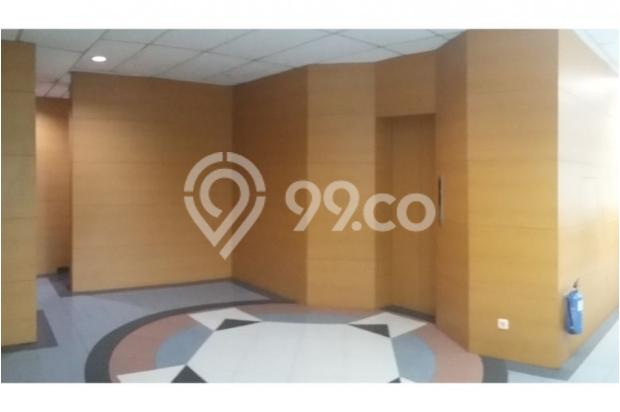 Disewakan ruang kantor, Luas mulai 49,28 Sqm, di WISMA MEGAH Sunter, Jak-ut 4693689