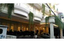 HOTEL PETITENGET SEMINYAK BALI ( New Hotel) Bintang 4