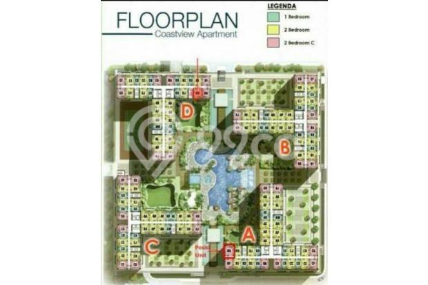 Apartemen Green Bay Pluit CoastView 16047724