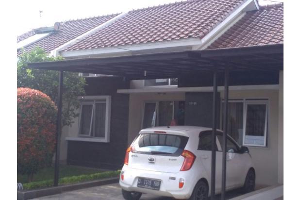Rumah katapang indah semi furnished 16009715