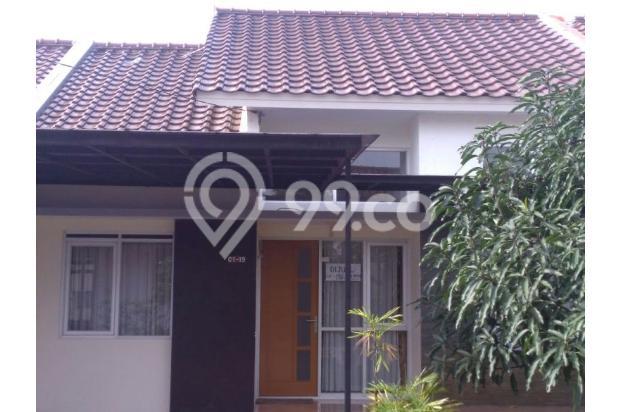 Rumah katapang indah semi furnished 16009714