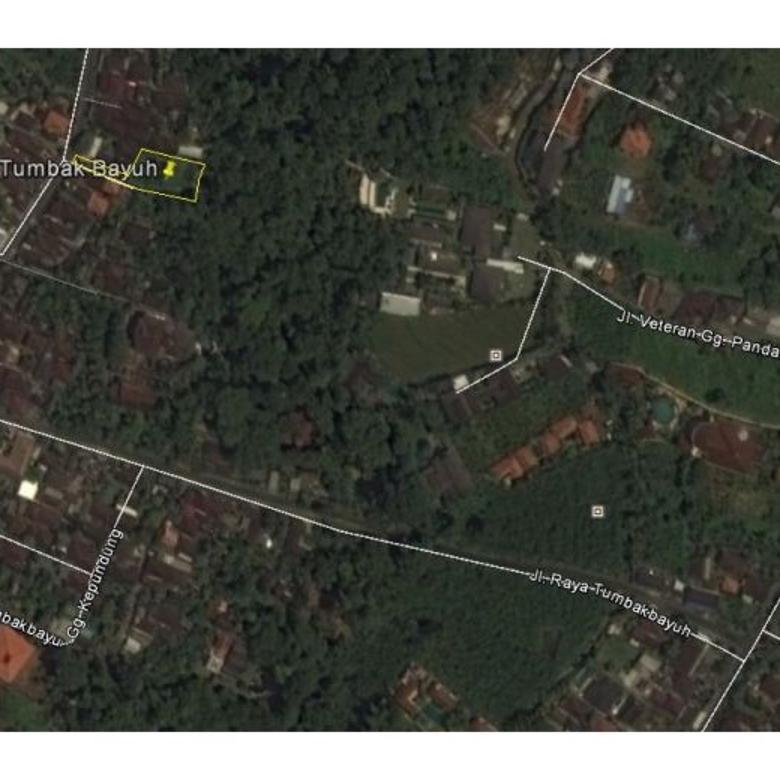 Tanah Dijual Di Canggu Utara Untuk Villa Pribadi
