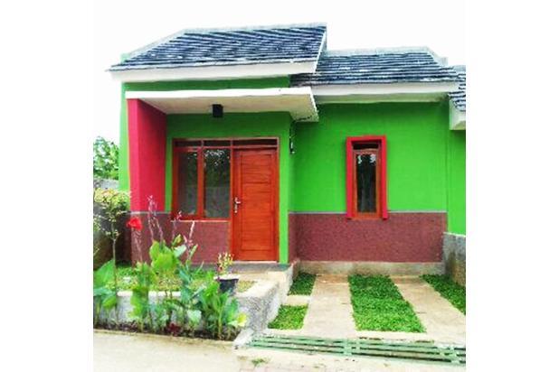 Dijual Rumah berlokasi strategis di Grand Valley Ciburuy, HARGA NEGO 21189530