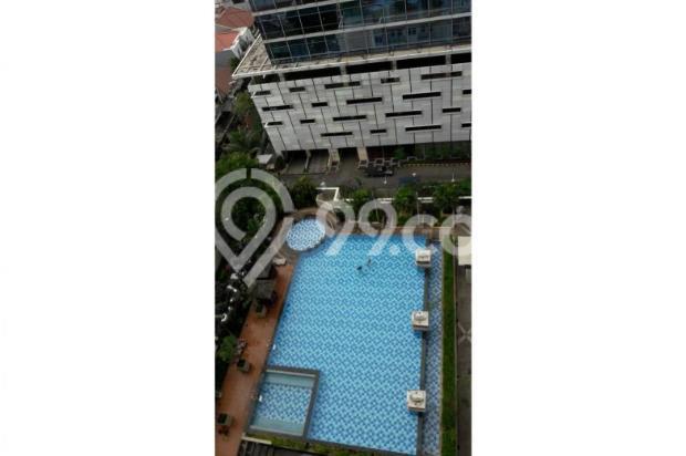 Jual Apartemen Signature Park - Studio View Pool 12757681