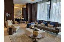 Apartemen Paling Exclusive dan Terbaik di Indonesia, Regent Mangkuluhur City Semanggi Jakarta Selatan, Fasilitas dan Swimming Pool Apartemen dengan Hotel Terpisah