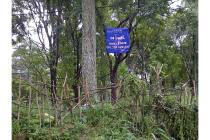 Tanah Matang View Bandung Cocok untuk Cluster