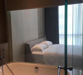 LAVIE All Suites Apartment, 180 sqm, 2Bed, Low Zone