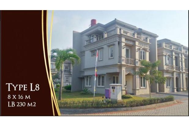 Rp3,37mily Rumah Dijual
