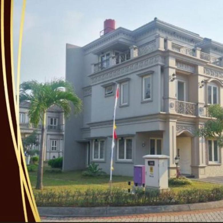 Rumah Cantik De Mansion Alam Sutera