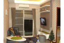Apartment Thamrin Residence 2BR Full Furnished C2 Harian/Bulanan/ Tahunan