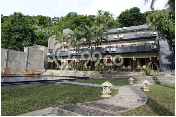 Hotel dijual di Senggigi 15145657
